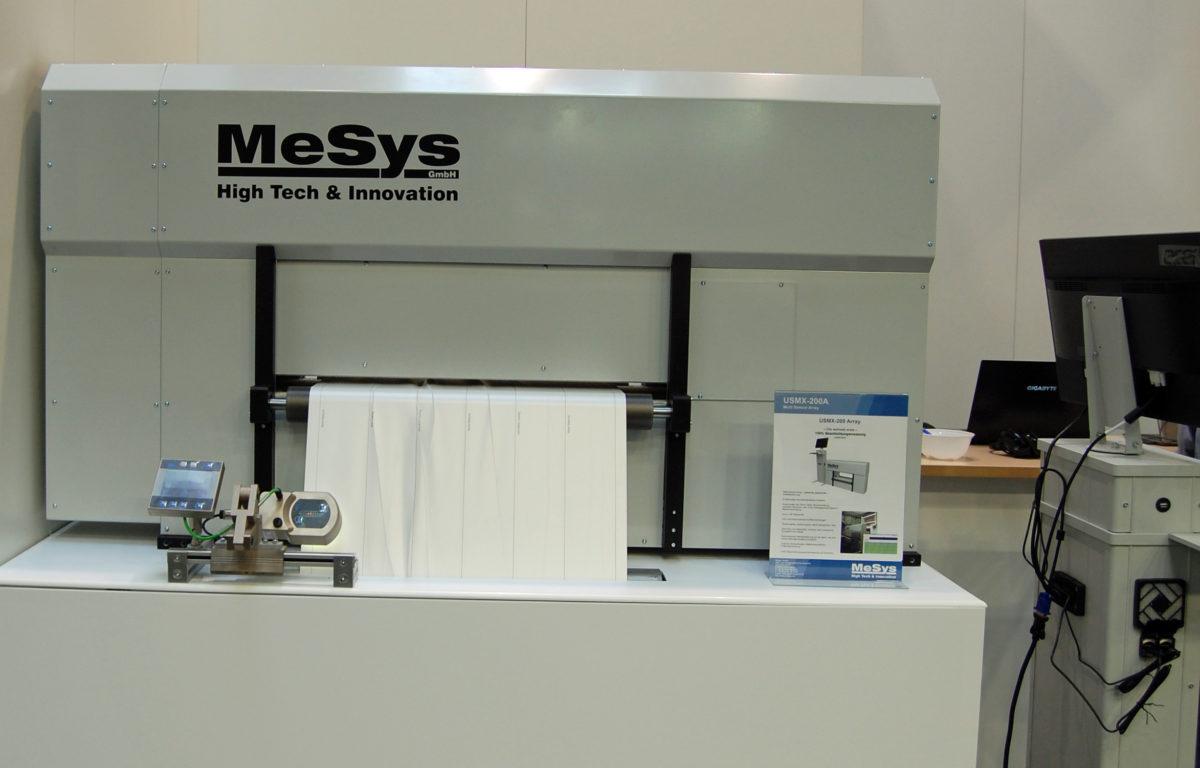 USMX 200 Array